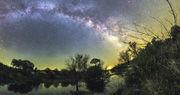 Ciel étoilé Alqueva - Portgual