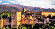 Circuit en Andalousie