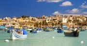 450 ans de Malte