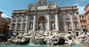 Visiter la fontaine de Trevi - weekend en italie