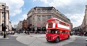 Réveillon et shopping à Londres