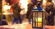 Marché de Noël en Europe