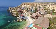 Soleil et plage à Malte