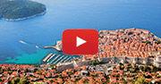 Vidéo touristique Croatie