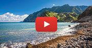 Vidéo touristique madère