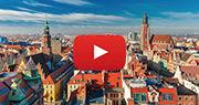 Vidéo touristique pologne