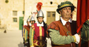Visite et découverte de La Valette à Malte