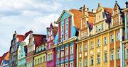 Voyage en Pologne - Visite de Wroclaw