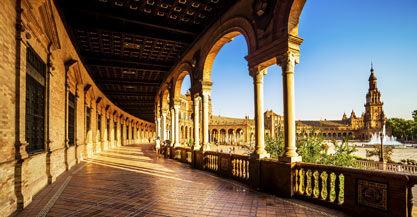 Nos idées voyages sur l'Espagne