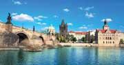 Ponts de Prague