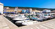 Les perles d'Istrie en Croatie