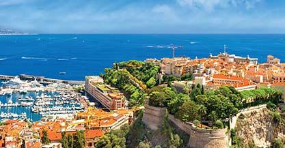 Nos idées voyages sur Monaco