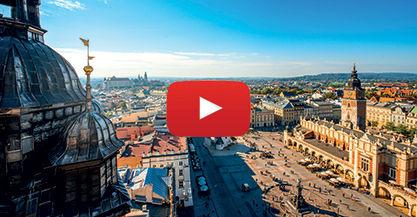 Nos idées voyages sur la Pologne
