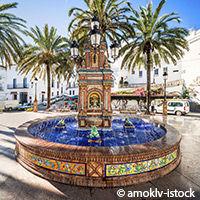 Circuit en Espagne - Andalousie - Cadix