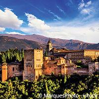 Circuit en Espagne - Andalousie - Grenade