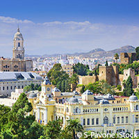 Circuit en Espagne - Andalousie - Malaga
