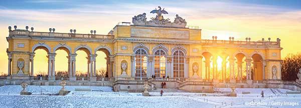 Réveillon à Vienne au Kursalon