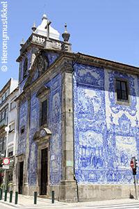 Maison azulejos - Portugal