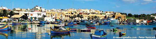 Combiné à Malte  - circuit et séjour