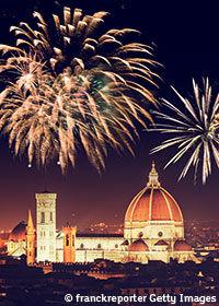 Réveillon à Florence