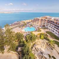 Séjour à Malte Hôtel Dolmen à Malte