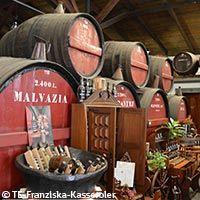 Fête du vin à Madère