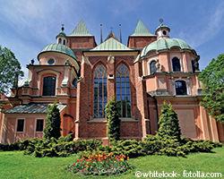 Voyage à Wroclaw en Pologne