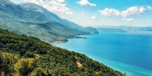 Guide destination Albanie