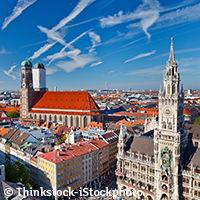 Guide touristique Allemagne - Munich
