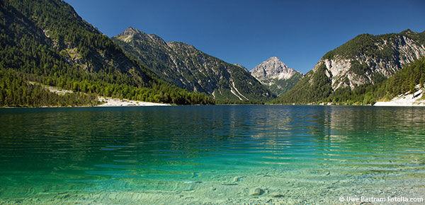 Guide touristique Autriche - paysage