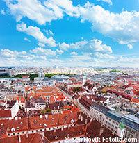 Guide touristique Autriche - Vienne