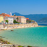 Guide touristique Corse - Ajaccio