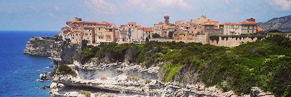 Guide touristique Corse - Bonifacio