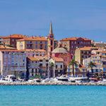 Guide touristique Corse - Calvi