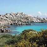 Guide touristique Corse - Ile Lavezzi
