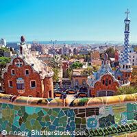 Guide touristique espagne - Barcelone