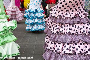 Guide touristique Espagne - Flamenco