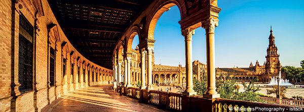Guide touristique Espagne - Séville