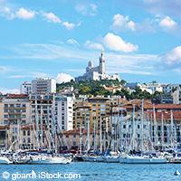 Guide touristique France - Marseille