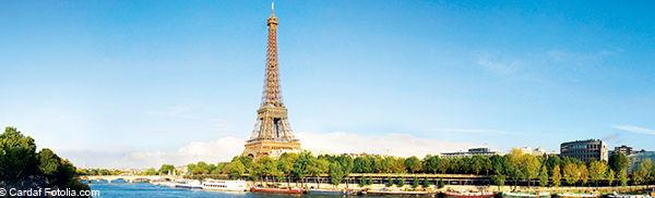 Guide touristique France - Paris