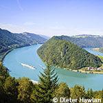Courbe du Danube - voyage en Hongrie