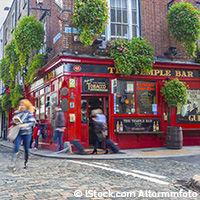 Guide touristique irlande - Dublin