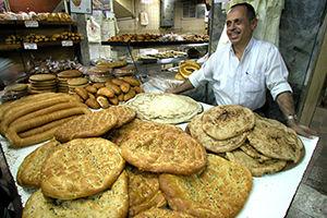Cuisine jordanienne