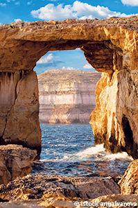 Fenêtre d'Azur - Guide Malte