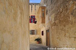 Visiter Mdina - Malte