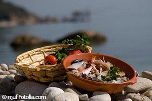Gastronomie monténégro