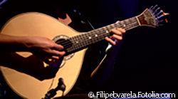 Musique portugaise fado