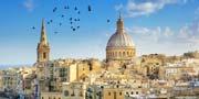 guide touristique Malte