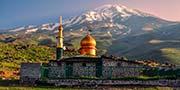 guide touristique Iran