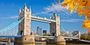 guide touristique Angleterre